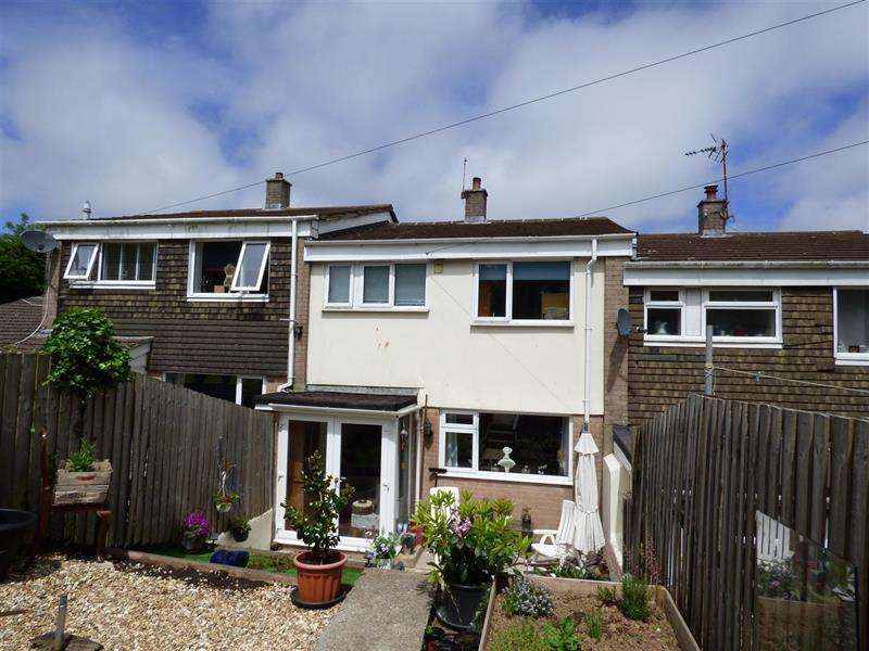 3 Bedrooms Terraced House for sale in Mashford Avenue, Dartmouth