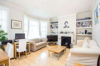 2 Bedrooms Flat for sale in District Road, Wembley, Middlesex, Greater London