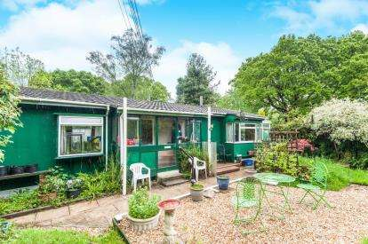 2 Bedrooms Mobile Home for sale in Pathfinder Village, Exeter, Devon