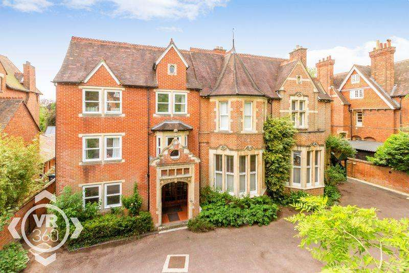 2 Bedrooms Apartment Flat for sale in Moore Place, Banbury Road, Oxford