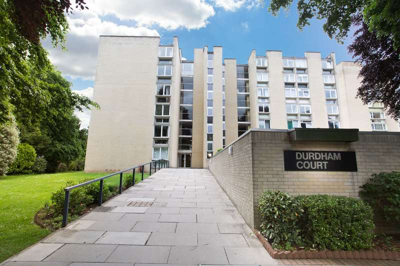 3 Bedrooms Apartment Flat for sale in Durdham Court