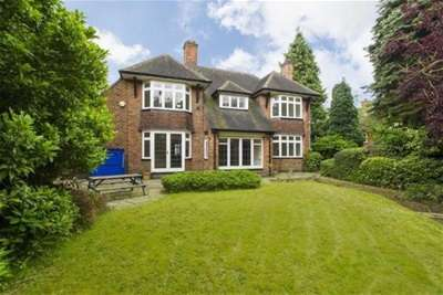 4 Bedrooms House for rent in Oundle Drive, Wollaton