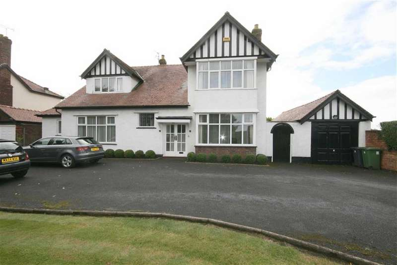 4 Bedrooms Detached House for sale in Waterloo Road, Birkdale, Southport