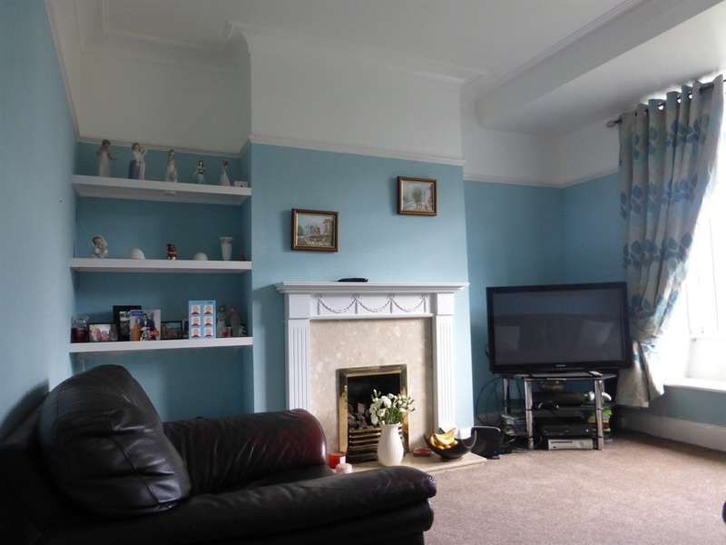 4 Bedrooms Semi Detached House for sale in Ty Mawr Road, Rumney, Cardiff