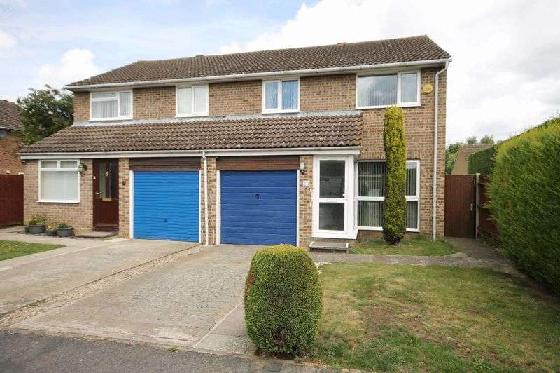 3 Bedrooms Property for sale in The Phelps, Kidlington