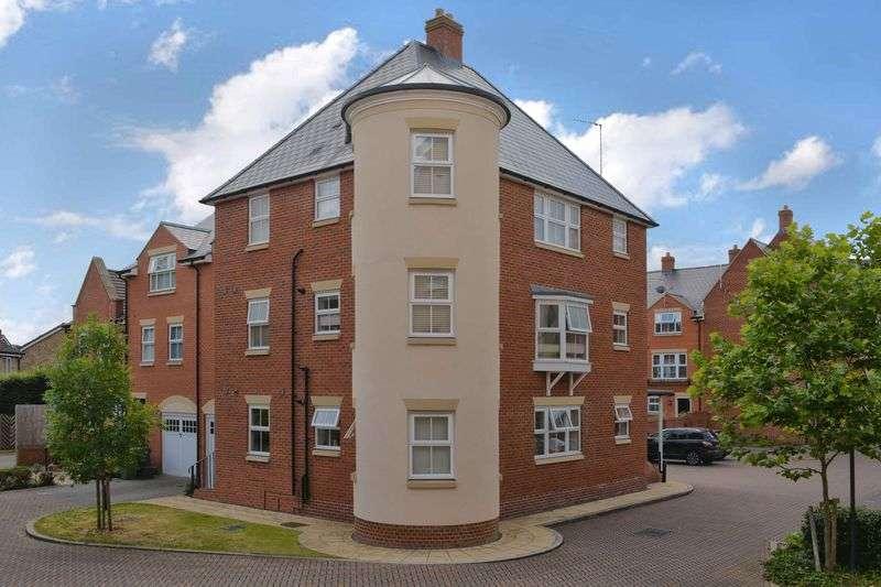 2 Bedrooms Property for sale in Ock Bridge Place, Abingdon