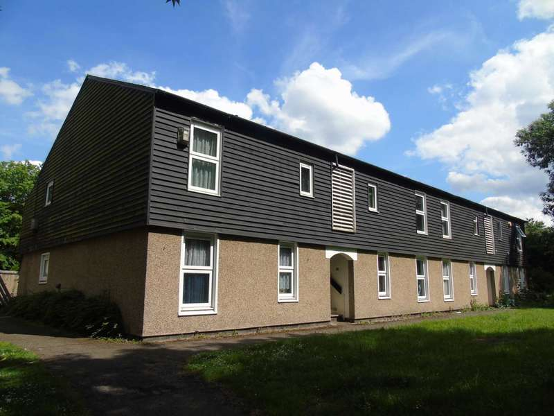 2 Bedrooms Maisonette Flat for sale in Campion, Great Linford