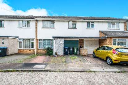 3 Bedrooms Terraced House for sale in Coral Gardens, Hemel Hempstead, Hertfordshire