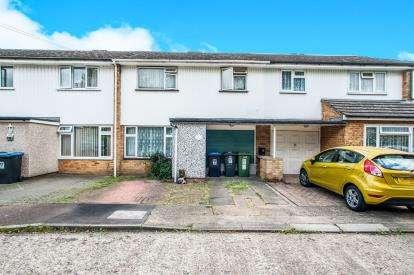 3 Bedrooms Terraced House for sale in Coral Gardens, Hemel Hempstead, Hertfordshire