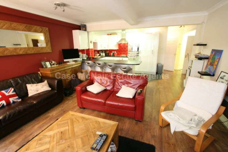 2 Bedrooms Apartment Flat for rent in Tuscany House, Dickinson Street, Manchester