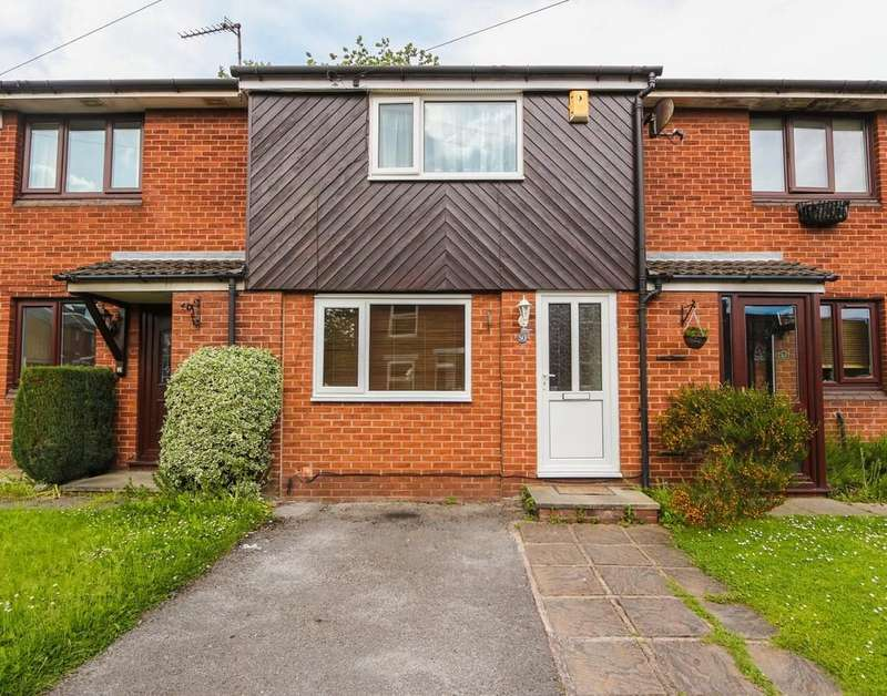 2 Bedrooms Terraced House for sale in 50 Moss Lane, Cadishead, Manchester