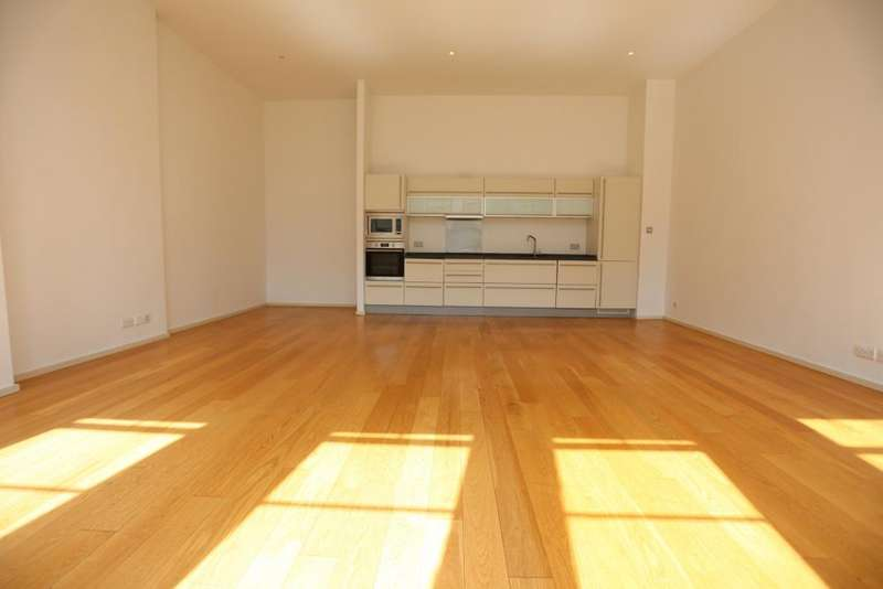 2 Bedrooms Flat for rent in Richmond Terrace, Brighton