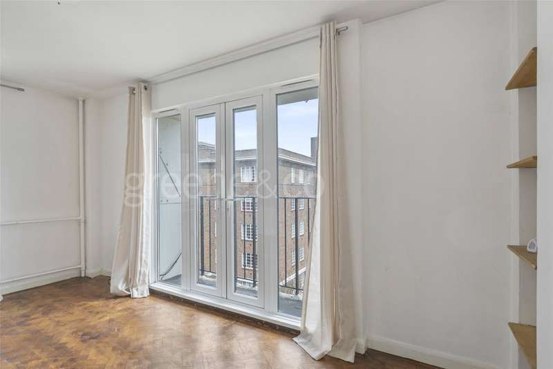 2 Bedrooms Flat for sale in Wellington Road, St Johns Wood, London, NW8