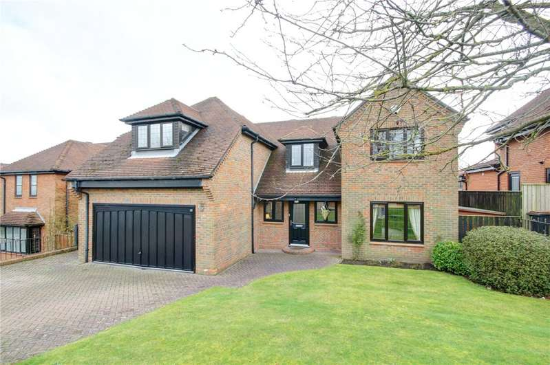 4 Bedrooms Detached House for sale in Rosemount, Pity Me, Durham, DH1