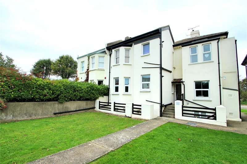 2 Bedrooms Apartment Flat for sale in Lyndhurst Road, Worthing, West Sussex, BN11