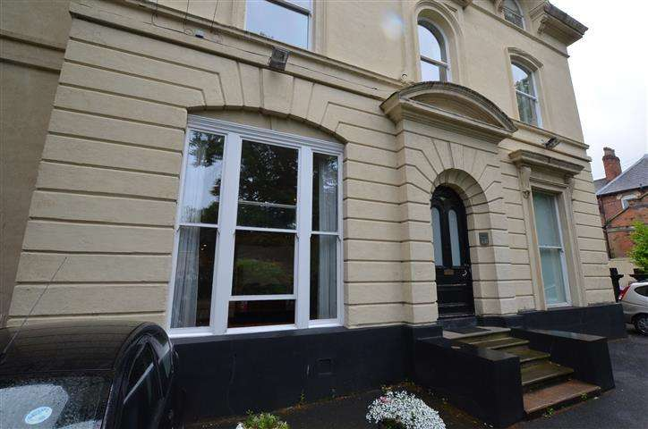 1 Bedroom Apartment Flat for sale in Lilley Road, Liverpool, L7