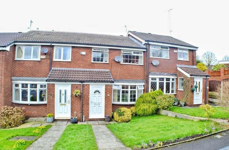 3 Bedrooms Terraced House for sale in Ladysmith Drive, Ashton-under-lyne, Lancashire, OL6