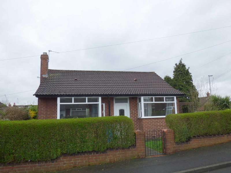 2 Bedrooms Detached Bungalow for sale in Kensington Road, Failsworth, Manchester, M35