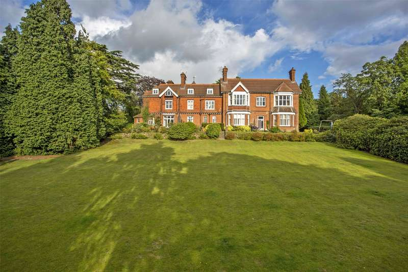 1 Bedroom Flat for sale in Shagbrook, Reigate Road, Reigate, Surrey, RH2