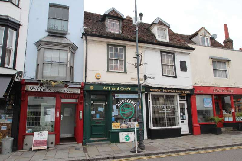 Retail Property (high Street) Commercial for sale in Parliament Square, Hertford