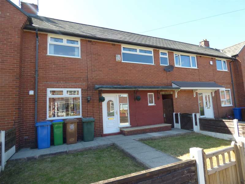 2 Bedrooms Terraced House for sale in Furness Road, Middleton, Manchester, M24