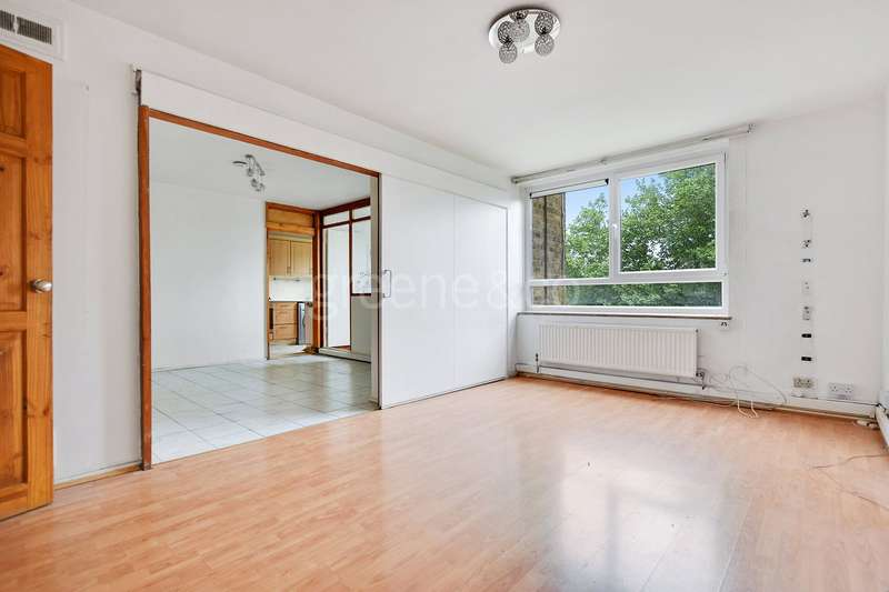 3 Bedrooms Flat for sale in Rathbone House, Brondesbury Road, London, NW6