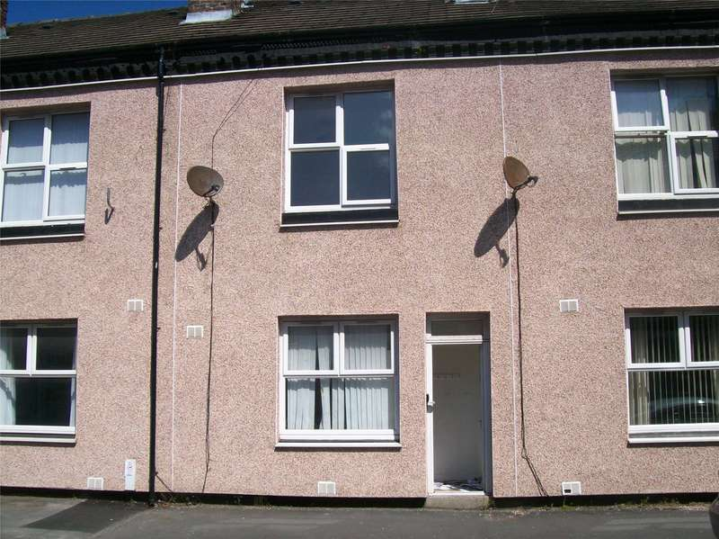 2 Bedrooms Terraced House for sale in Peel Road, Bootle, L20