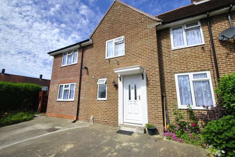 5 Bedrooms Semi Detached House for sale in Myrtle Road, Southampton, SO16