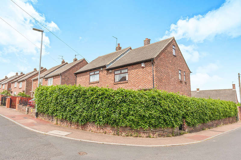 2 Bedrooms Semi Detached House for sale in Heddon View, Ryton, NE40