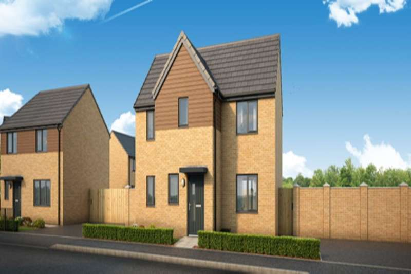 3 Bedrooms Detached House for sale in Warwick Broomhouse Lane, Edlington, Doncaster, DN12