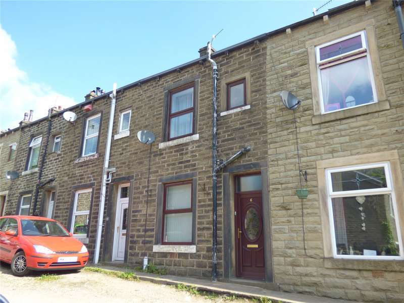 3 Bedrooms Terraced House for sale in Woodland Terrace, Bacup, Lancashire, OL13
