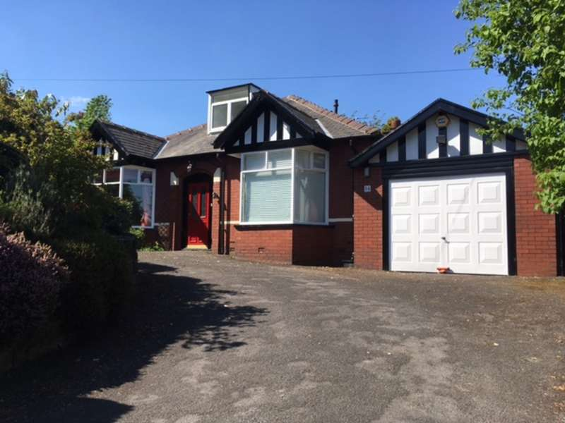 4 Bedrooms Detached Bungalow for rent in Dales Lane, Whitefield