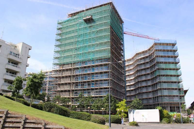 1 Bedroom Studio Flat for sale in Royal Wharf, London E16