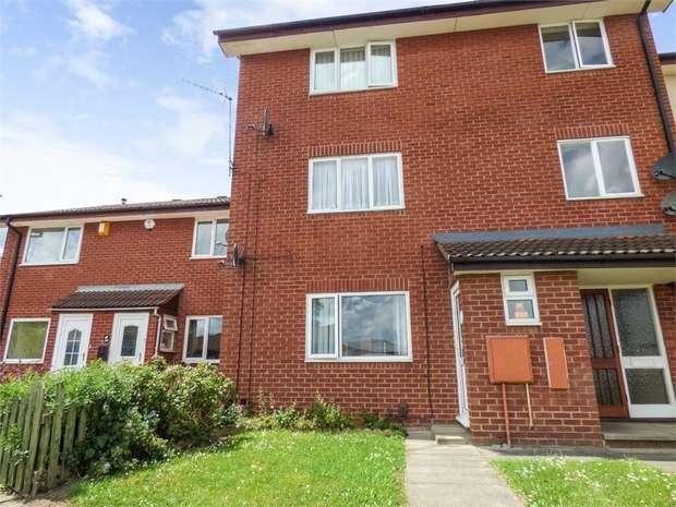 1 Bedroom Flat for sale in Hundens Lane, Darlington, Durham