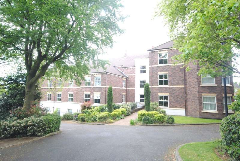 1 Bedroom Apartment Flat for sale in Byron Court, Woolton, Liverpool, L25