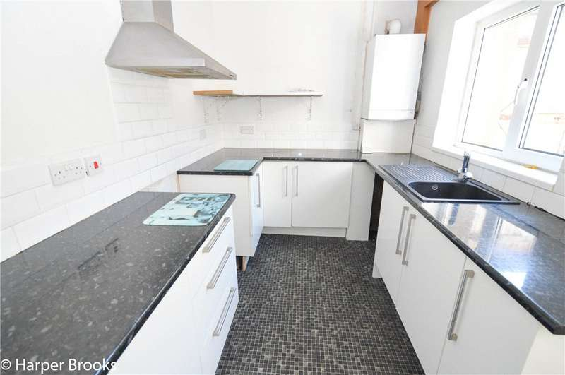 4 Bedrooms End Of Terrace House for sale in Rawlinson Street, Barrow-in-Furness, Cumbria, LA14