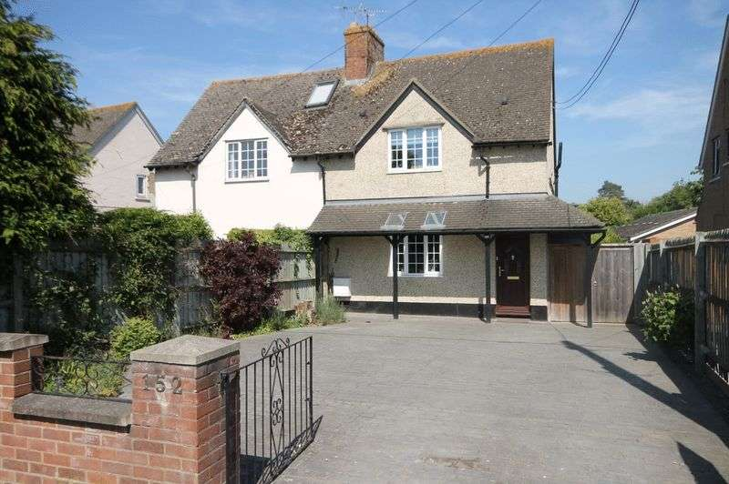 2 Bedrooms Property for sale in Banbury Road, Kidlington