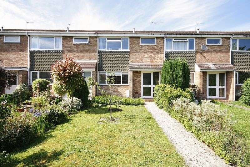 3 Bedrooms Property for sale in Colwell Drive, Witney