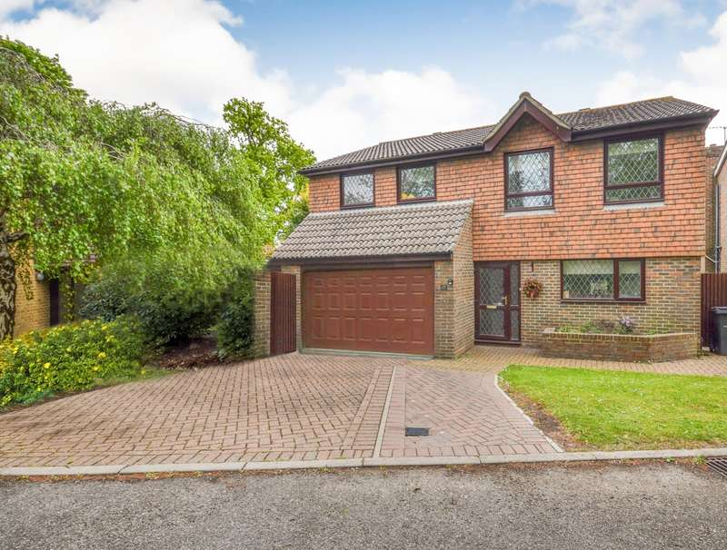 4 Bedrooms House for sale in Highwoods Avenue, Bexhill On Sea, TN39