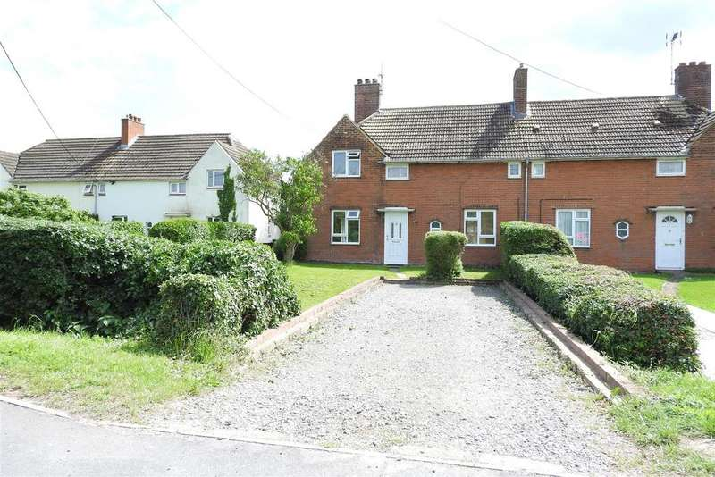 3 Bedrooms Semi Detached House for sale in The Green, Hatfield Peverel, Chelmsford