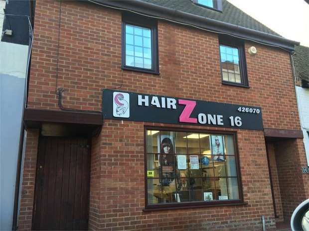 2 Bedrooms Commercial Property for sale in East Street, SITTINGBOURNE, Kent
