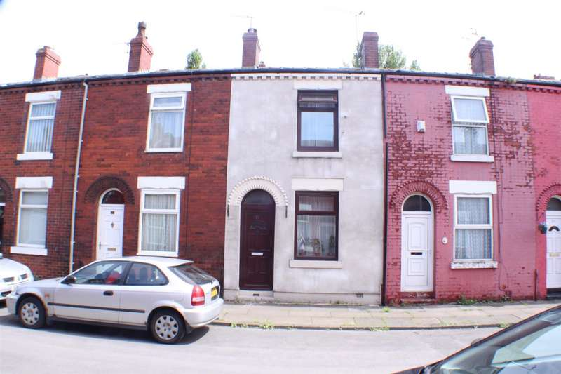 2 Bedrooms Property for sale in Garden Street, Eccles, Manchester