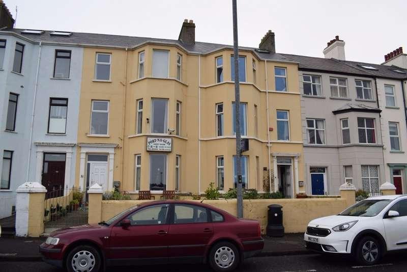 10 Bedrooms Property for sale in 111 Eglinton Street, Portrush