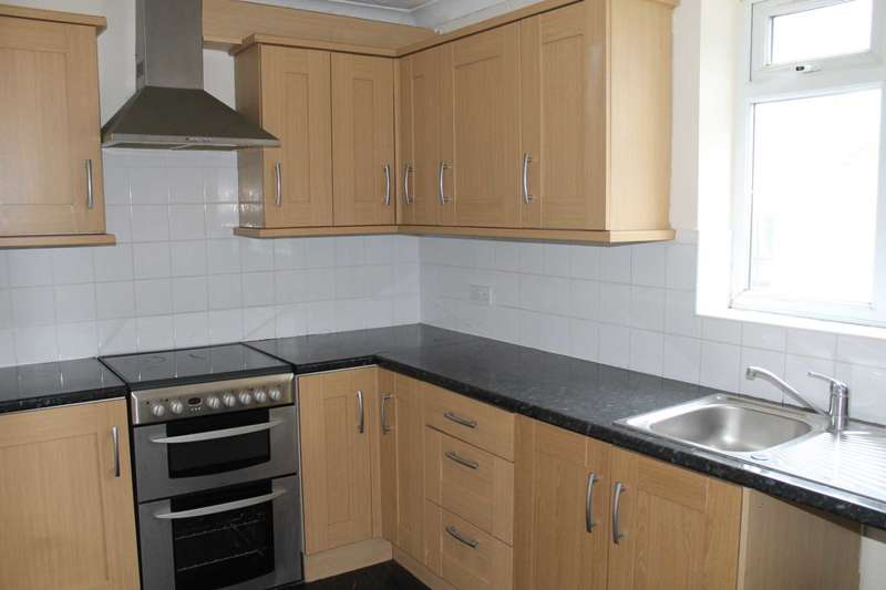 2 Bedrooms Flat for sale in The Parade, Wrotham Road, Meopham