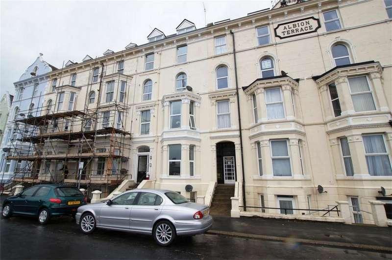 1 Bedroom Flat for sale in 11 Albion Terrace, Bridlington