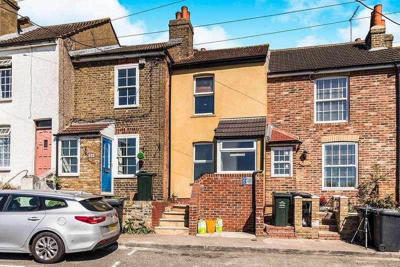 2 Bedrooms Property for sale in Whitehill Road, Longfield, DA3