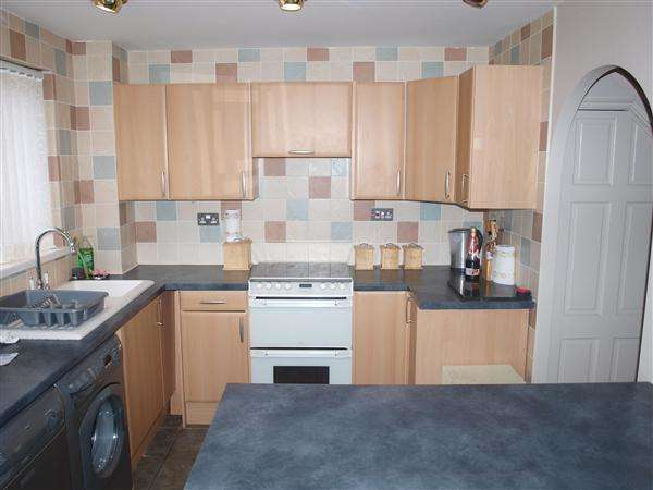 3 Bedrooms Terraced House for rent in Crawford Close, Swindon