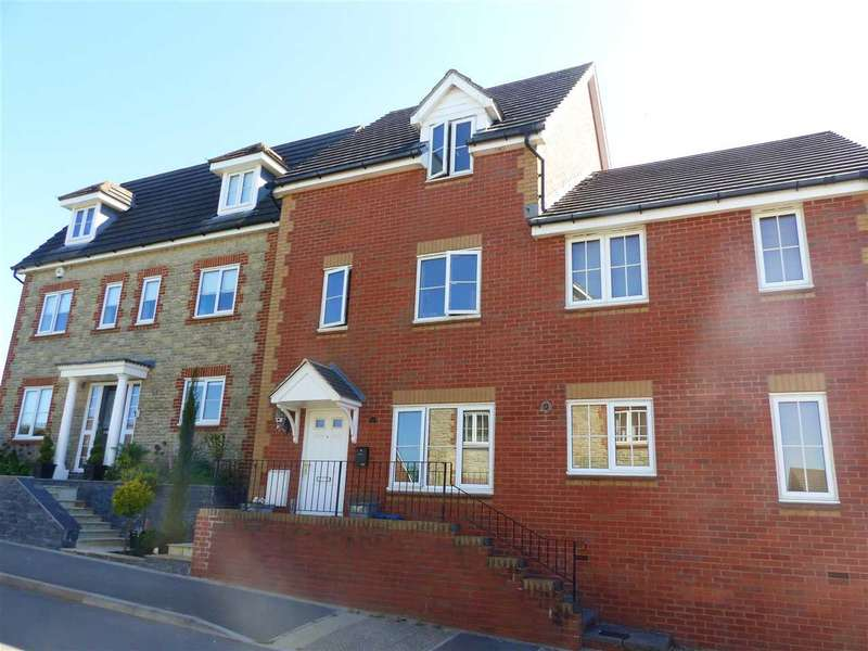 3 Bedrooms Semi Detached House for sale in Woolpitch Wood, Chepstow