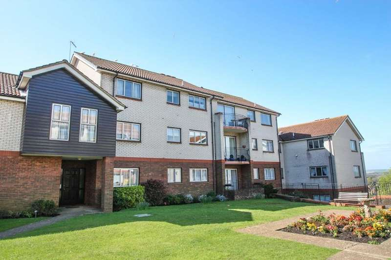 2 Bedrooms Apartment Flat for sale in Prospect Road, Shanklin, Isle Of Wight, PO37
