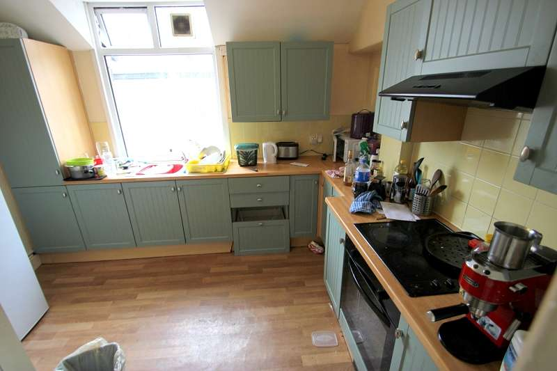5 Bedrooms Maisonette Flat for rent in Whitchurch Road, Cardiff, Cardiff. CF14 3NA